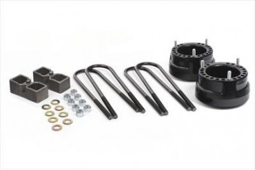 Daystar 2 Inch Suspension Lift Kit KC09131BK Complete Suspension Systems and Lift Kits