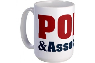 Scandal Pope And Associates Mugs