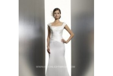 Moonlight Tango Wedding Dresses - Style T621