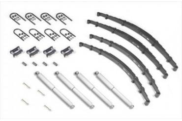 Omix-Ada Suspension Master Rebuild Kit  18290.07 Complete Suspension Systems and Lift Kits
