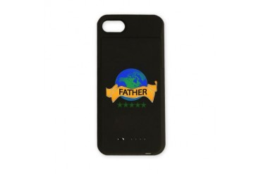 Family iPhone Charger Case by CafePress