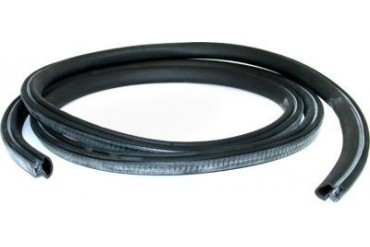2000-2005 GMC Yukon Weatherstrip Seal Fairchild Industries GMC Weatherstrip Seal G3093 00 01 02 03 04 05