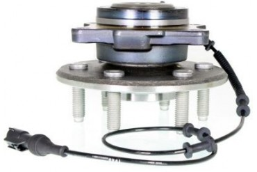 2003-2006 Ford Expedition Wheel Hub Timken Ford Wheel Hub SP550203 03 04 05 06