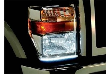 Putco LED Day Liner Headlight Light Strip 280130 LED Headlight Strips