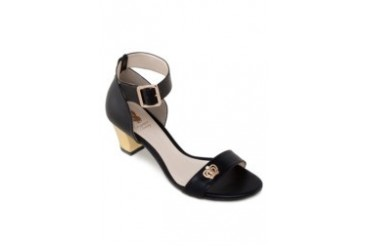 PLAYBOY BUNNY Party Sandal Heels