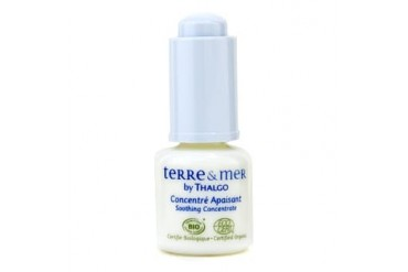 Thalgo Terre amp Mer Soothing Concentrate With Organic Juniper Wood