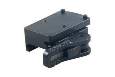 American Defense Ad-Rmr Mini Mount - Ad-Rmr Mini Mount