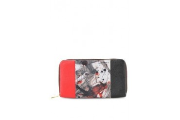 Tomio Marty Art Wallet