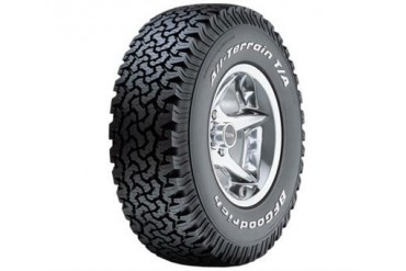 BF Goodrich Tires LT285/55R20, All-Terrain T/A KO 30710 BFGoodrich All-Terrain T/A KO
