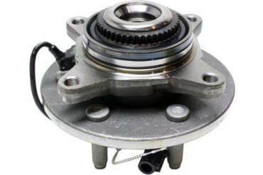 2003-2006 Ford Expedition Wheel Hub Timken Ford Wheel Hub SP550202 03 04 05 06