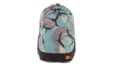 Rip Curl Proschool Camo Backpack