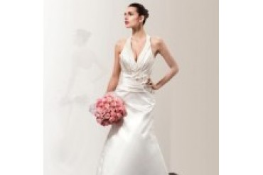"Anjolique ""In Stock"" Wedding Dresses - Style 2158"