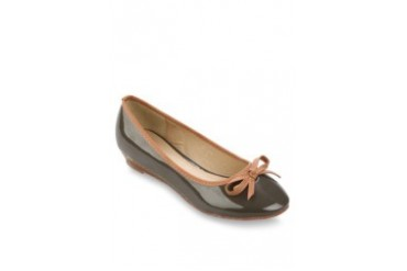 MARIE CLAIRE Ortina Flat Shoes