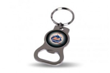 New York Mets Keychain And Bottle Opener