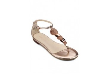NINE WEST Zacharia Sandal Flats