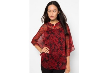 Brilliant Girl Blouse Corak