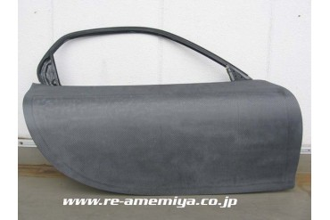 RE Amemiya Dry Carbon Racing Door Right Mazda RX-7 FD3S 93-02