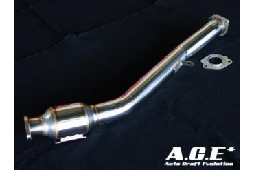 Auto Craft Sports Catalyst Catalyzer 01 Toyota GT86 Scion FRS 13