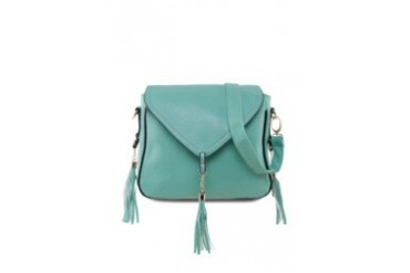 Sze Accessories Shoulder Bag With Tassels