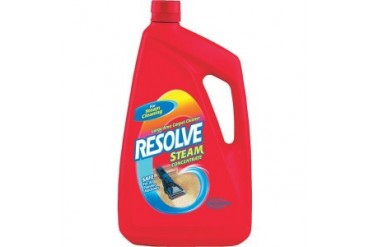 RECKITT amp BENCKISER 1920075531 RESOLVE 48 OZ. CARPET CLEANER FOR STEAM MACH