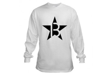 Logo Long Sleeve T-Shirt by CafePress