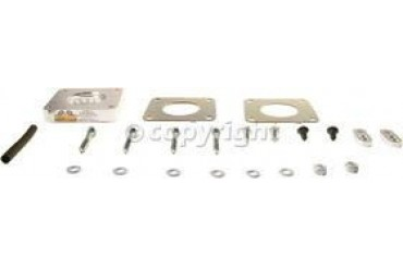 1985-2000 Ford Ranger Throttle Body Spacer Street Performance Ford Throttle Body Spacer 23005 85 86 87 88 89 90 91 92 93 94 95 96 97 98 99 00