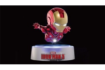 Iron Man Floating Action Figure