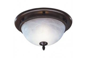 Broan-Nutone 754Rb 70 Cfm Oil-Rubbed Bronze Light And Bath Exhaust Fan