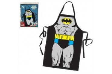 DC Comics Batman Character Costume Body Apron