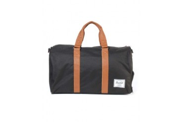 Herschel Supply Co. Novel Duffel Bag Black