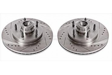 Power Stop Brake Rotor AR8556XPR Disc Brake Rotors