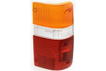 1989-1995 Toyota Pickup Tail Light Lens Replacement Toyota Tail Light Lens 11-1654-02 89 90 91 92 93 94 95