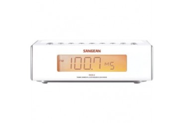 Sangean Rcr-5 Digital Am fm Alarm Clock Radio