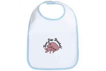 The Tenley Ransom Truck Bib by CafePress