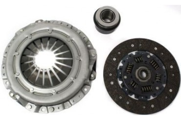 1996-2003 Chevrolet S10 Clutch Kit Replacement Chevrolet Clutch Kit REPG500502 96 97 98 99 00 01 02 03