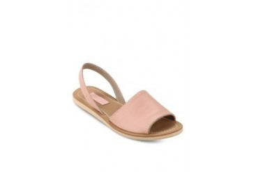 Proudly Shoes Pink Sandals