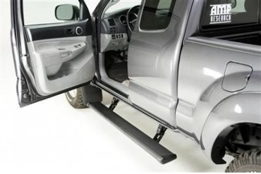 "AMP-Research PowerStepâ""¢ Running Boards 75142-01A Power Running Board"