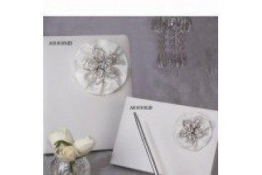 Ivy Lane Design Memory Book - Style A01010MB