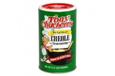 Tony Chachere s Original Creole Seasoning Chacheres
