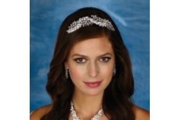 The Bridal Veil Company Headbands - Style 8463