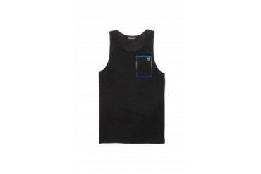 Mens The Hundreds Tank Tops - The Hundreds Illuminate Tank Top