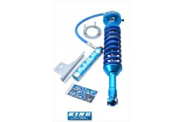 King Shocks OEM Performance Shock Kit 30001-401 Shock Absorbers