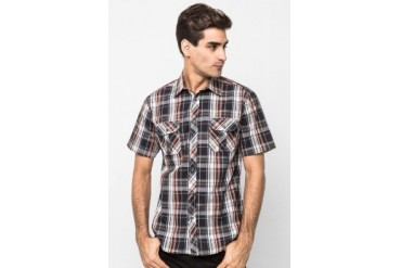 Intresse Casual Shirt Cotton Check
