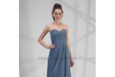 "Bella ""In Stock"" Bridesmaid Dress - Style BM1698"