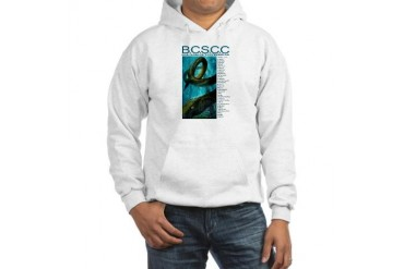 Hooded Sweatshirt by CafePress