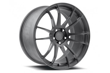 Niche Wheels Monotec Series T24 Kickback 19 Inch Wheel