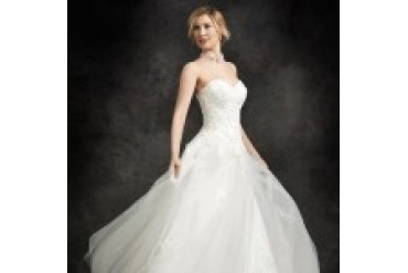 Ella Rosa Wedding Dresses - Style BE231