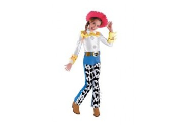 Kid s Jessie Deluxe Child Toy Story Costume