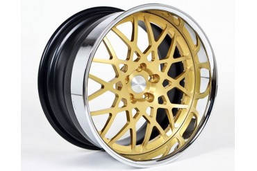 Rotiform BLQ Forged 3-Piece Classic Wheel 18 Inch