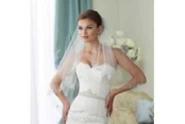 The Berger Collection Veils - Style 9538